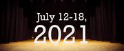Virtual Theatre This Week: July 12-18, 2021