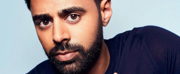 Hasan Minhaj Will Perform at the Delaware Theatre Company in September
