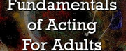 Lake Worth Playhouse to Host Acting Class For Adults Photo