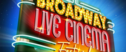 Errico, Iconis & More to Take Part in BROADWAY LIVE CINEMA FESTIVAL