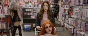 VIDEO: Anna Kendrick Stars in the Trailer for DUMMY on Quibi Photo