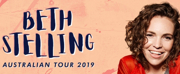 Beth Stelling Embarks On Australian Tour In October 2019