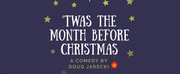 TWAS THE MONTH BEFORE CHRISTMAS Returns to Marcus Center