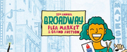 Everything To Know About The Broadway Flea Market And Grand Auction!