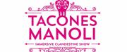 TACONES MANOLI llega a Madrid