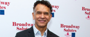 Brian Stokes Mitchell, Lauren Patten and More Join VOICES OF HOPE for Rubicon Theatre Photo