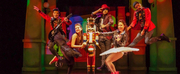 Gaslight Anthem Rockers Reinvent Classic Holiday Ballet In THE NUTCRACKER ROCKS!
