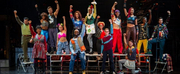 RENT 25th Anniversary Farewell Tour to Perform at the Fisher Theatre in October
