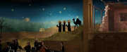 Lyric Opera Of KCs AMAHL AND THE NIGHT VISITORS Live Performances Cancelled & Digital  Photo