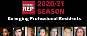 Milwaukee Rep Welcomes New Group of Emerging Professional Residents for Reset Season Photo