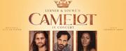 Karimloo,  St. Louis, & Jaden Will Lead CAMELOT Concert at the London Palladium