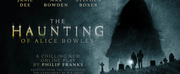 Janie Dee, Max Bowden, and Stephen Boxer Star In New Supernatural Thriller THE HAUNTING OF Photo