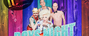 Boys Night: An All-Male Cirquelesque Revue Celebrates 10 Years Next Month