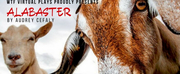 WTF Presents ALABASTER By Audrey Cefaly