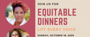EQUITABLE DINNERS: LIFT EVERY VOICE Series Presents Dr. Suzanne Mettler, Dr. Deondra Rose  Photo