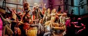STAGE TUBE: El público vive la experiencia de FAMA EL MUSICAL