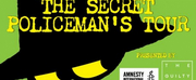 Amnesty International UK And The Guilty Feminist Announce THE SECRET POLICEMAN\