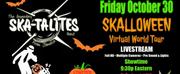 Poway OnStage to Stream The Skatalites SKALLOWEEN Virtual World Tour! Photo