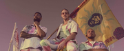 Major Lazer Debuts \