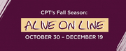 Cleveland Public Theatre Announces Fall Season ALIVE ON LINE Photo