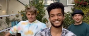 Weekly Roundup: Our Top Ten Theater TikToks of the Week - Jordan Fisher and More! Photo