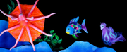 The Beloved Books of THE RAINBOW FISH Will Come to Life on Stage at CTC