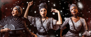 IF THE FATES ALLOW: A HADESTOWN HOLIDAY ALBUM and More Selected for J.P. Morgans #NextList Photo