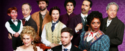 Celebrate The Holidays With THE MYSTERY OF EDWIN DROOD At The Maltz Jupiter Theatre!