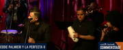 VIDEO: SummerStage Anywhere Presents A Night with Grammy-Award Winning Salsero  Eddie Palm Photo