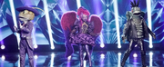 VIDEO: Season Three Winner is Announced on THE MASKED SINGER! Photo