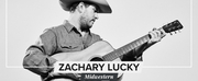 Zachary Lucky\