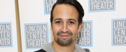Lin-Manuel Miranda Endorses Joe Biden for President Photo