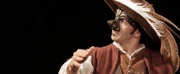 CYRANO DE BERGERAC to Play at Theatre Ranelagh