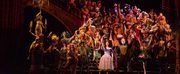 THE PHANTOM OF THE OPERA Sets October Return to Broadway