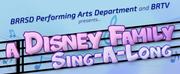 VIDEO: Bridgewater-Raritan Regional School District Will Present a Disney Family Sing-A-Lo Photo