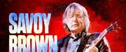 Savoy Brown Announces New Album AINT DONE YET Photo
