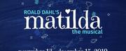 Stockton Civic Theatre Presents Roald Dahl\