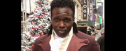VIDEO: HAMILTON Star Joshua Henry Gets Back In Action As Burr Photo
