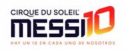 BWW Review: MESSI10 BY CIRQUE DU SOLEIL at ABHA Arena, Qatar