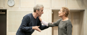 Photo Flash: In Rehearsal For CONSTELLATIONS, With Zoe Wanamaker and Peter Capaldi