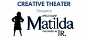 Creative Theater Workshop Presents MATILDA THE MUSICAL JR. Photo