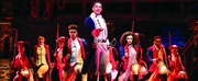 Full Casting Announced for the West End Return of HAMILTON