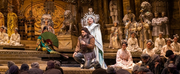 BWW Review: Season's First TURANDOT Adds a Fourth Question - Is It Time to Retire Th