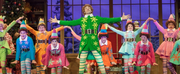 The Childrens Theatre Of Cincinnati Announces ELF The Musical JR.