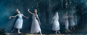 Royal New Zealand Ballet Tours Production of GISELLE Photo