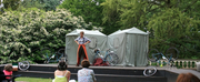 The Royal Shakespeare Company Launches Outdoor Performance Series in Dell Gardens This Wee Photo