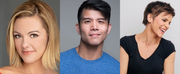 Jenn Colella, Telly Leung & Kate Rockwell Join Stage Doors Masterclass Lineup - Now On Photo