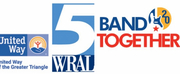 WRAL and Band Togethers CALL FOR CHANGE Virtual Telethon Raises $200,800 Photo
