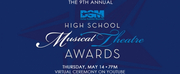 The 9th Annual Dallas Summer Musicals High School Musical Theatre Awards to Be Held Online