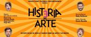 Producciones Teatrales Contemporáneas presenta HISTERIA DEL ARTE